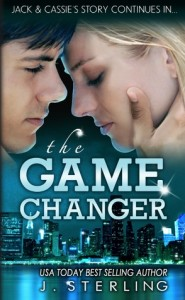 The Game Changer by Jenn Sterling