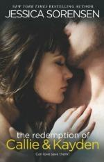 The Redemption of Callie & Kayden by Jessica Sorense,