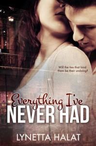 Everything I've Never Had - Lynetta Halat @ Booktopia, USA