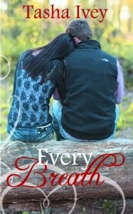 Every Breath - Tasha Ivey @ Booktopia, USA