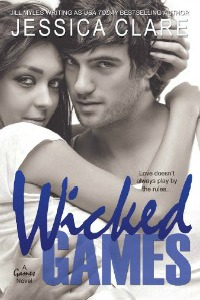 Wicked Games by Jessica Clare