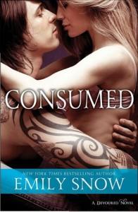Consumed (Devoured #2) - Emily Snow @ Booktopia, USA