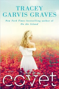 Covet - Tracey Garvis-Graves @ Booktopia, USA
