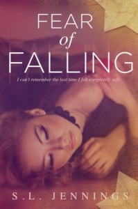 Fear of Falling - S.L. Jennings @ Booktopia, USA