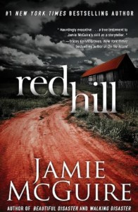 Red Hill - Jamie McGuire @ Booktopia, USA