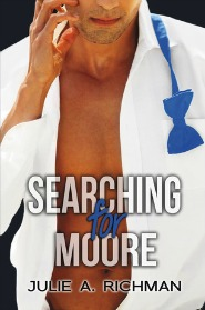 Searching for Moore by Julie A. Richman