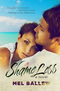 ShameLess - Mel Ballew @ Booktopia, USA