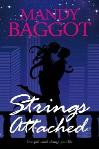 Strings Attached by Mandy Baggot