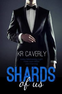 Shards of Us - KR Caverly @ Booktopia, USA