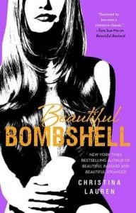 Beautiful Bombshell by Christina Lauren