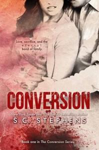 Conversion (Conversion #1) - S.C. Stephens @ Booktopia, USA