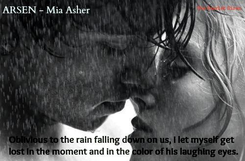 Arsen Rain 1