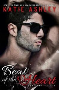 Beat of The Heart (Runaway Train #2) - Katie Ashley