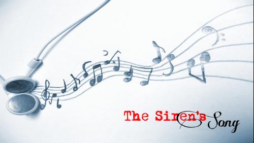 The Siren's Song Award on The Scarlet Siren
