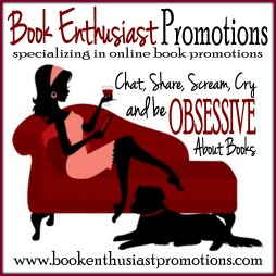 The Book Enthusiast Promotions