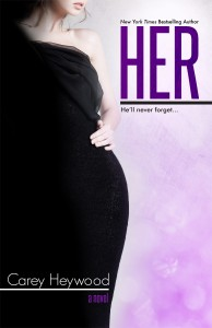 Her by Carey Heywood Release Blitz and Review