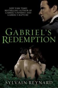 Gabriel's Redemption by Sylvain Renard