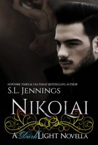 Nikolai by S.L. Jennings