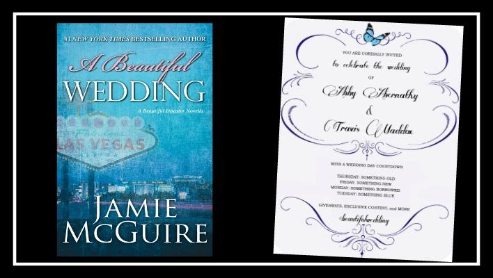 A Beautiful Wedding by Jamie McGuire