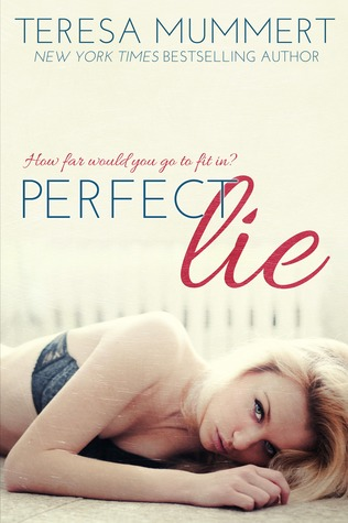 Perfect Lie Book Cover