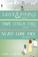 Emi Lost and Found by Lori Otto
