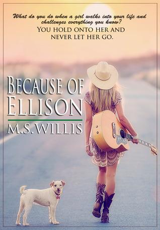 Because Of Ellison MS Willis