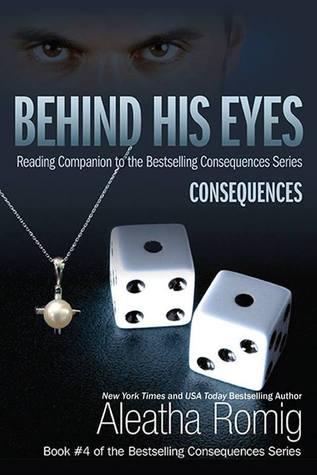 Behind His Eyes Aleatha Romig