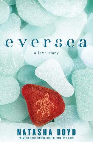 Eversea Book Cover