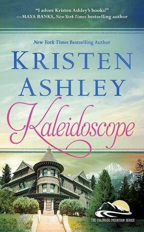 Kaleidoscope Kristen Ashley