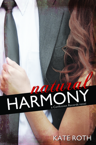 Natural Harmony Book Cover