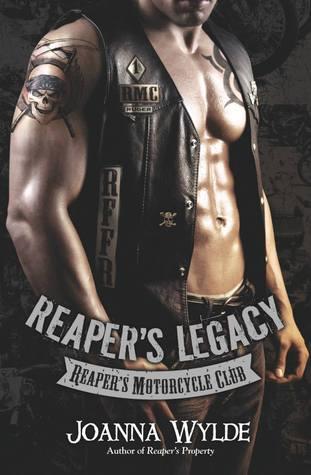 Reapers Legacy Joanna Wylde