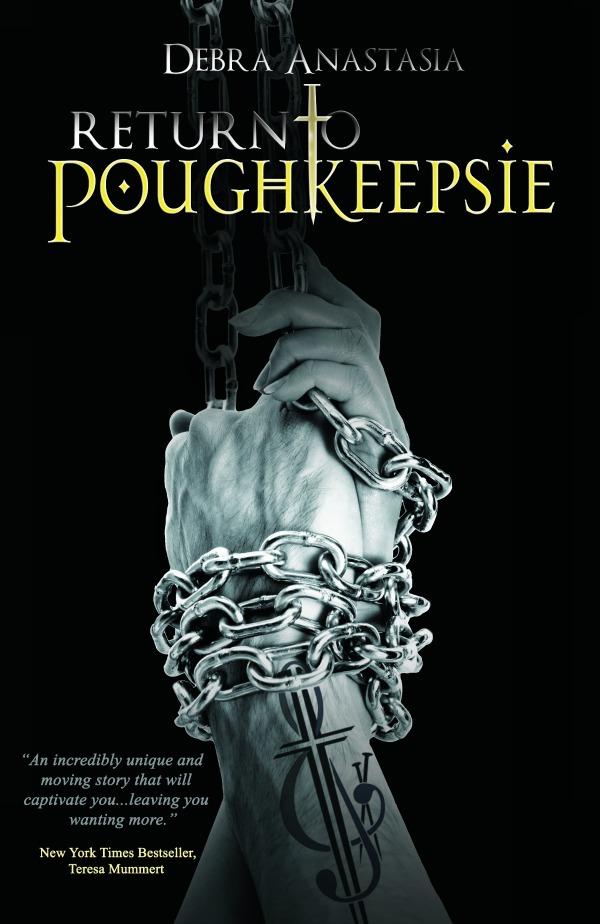 Return to Poughkeepsie Book Cover