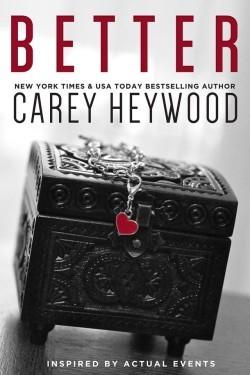 Better Carey Heywood