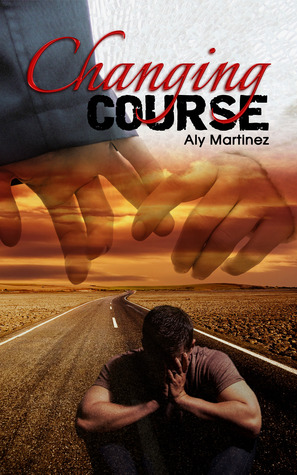 Changing Course Book Cover