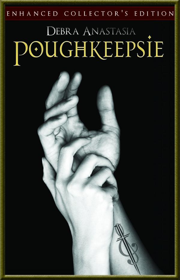 Poughkeepsie Enhanced Collector's Edition App Book Cover