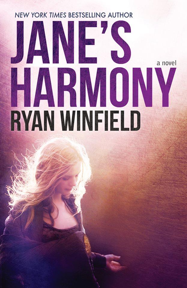 Jane's Melody Ryan Winfield