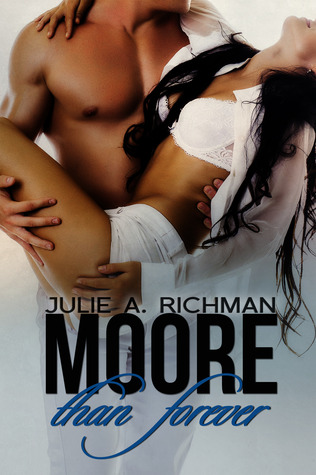 Moore Than Forever Book Cover