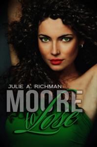 Moore To Lose Julie Richman