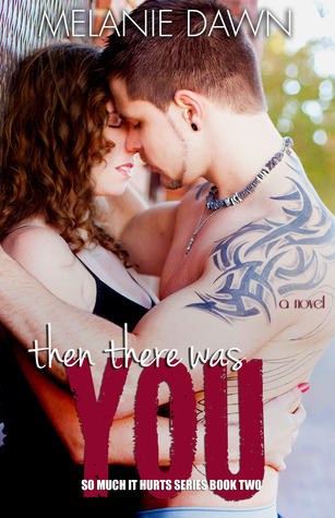 Then There Was You Book Cover