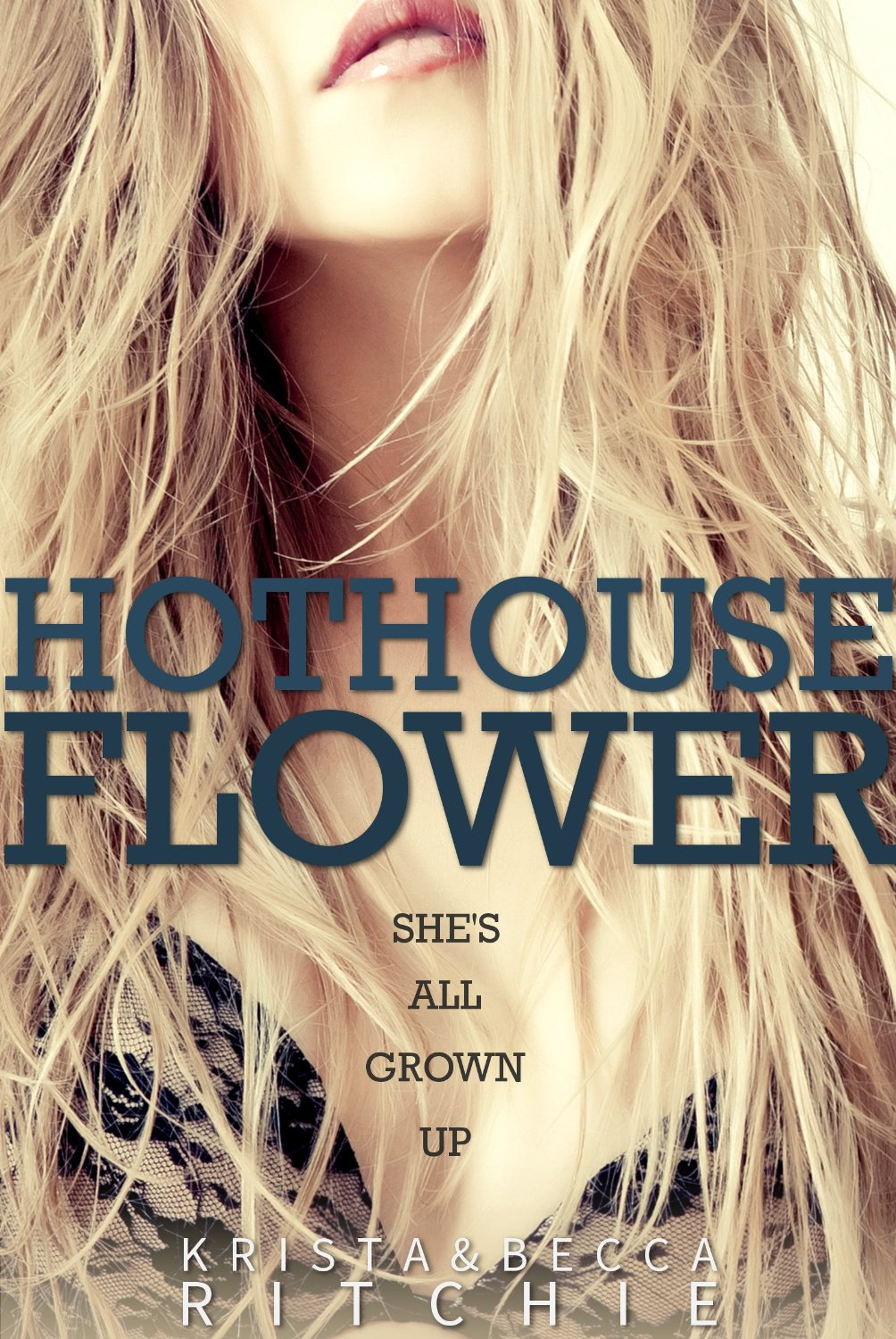 Hothouse Flower Book Cover
