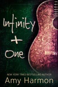 Infinity Plus One Amy Harmon