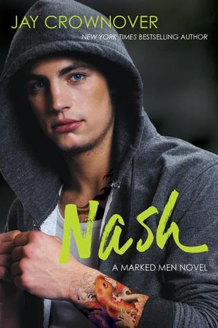 Nash Jay Crownover