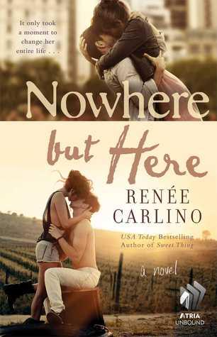 Nowhere But Here Renee Carlino