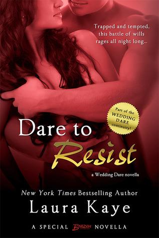 Dare To Resist Book Cover