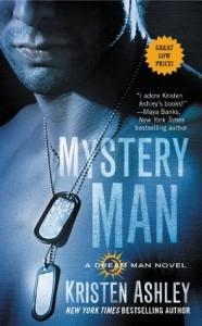 Mystery Man Kristen Ashley