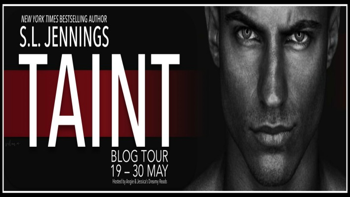 {REVIEW} TAINT by S.L. Jennings