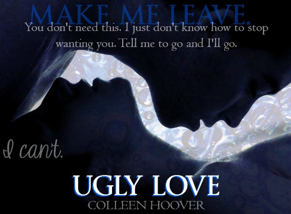 Ugly Love Colleen Hoover 1
