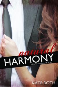 Natural Harmony Kate Roth