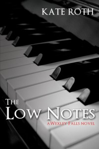 The Low Notes Kate Roth