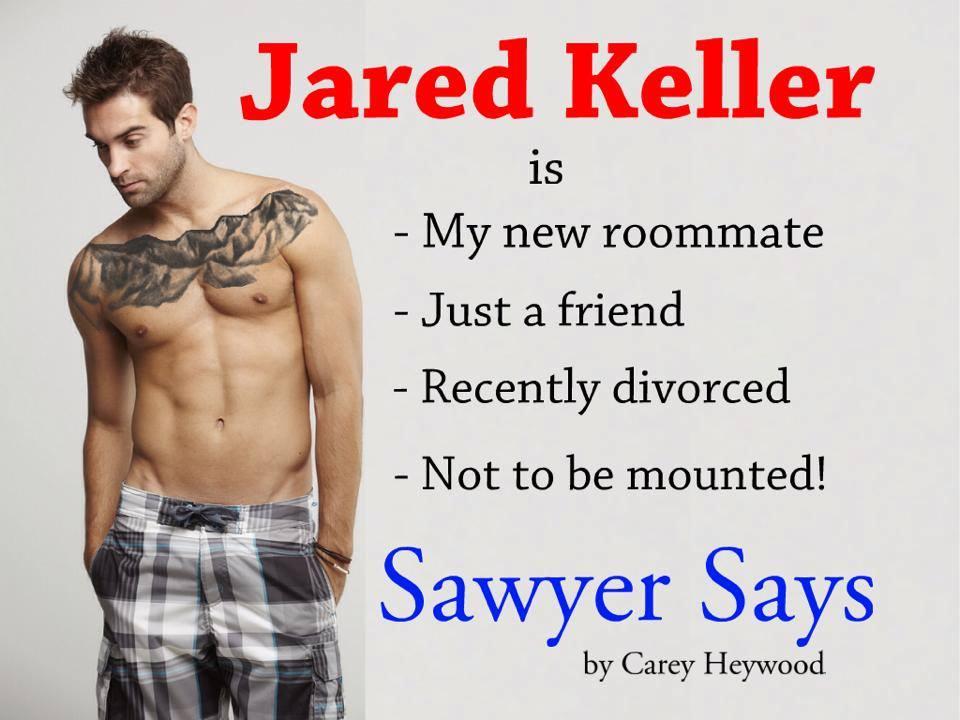 Sawyer Says Carey Heywood